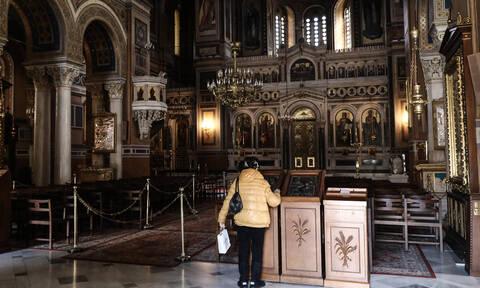 Κορονοϊός στην Ελλάδα: Έκτακτη συνεδρίαση της Ιεράς Συνόδου για το Πάσχα