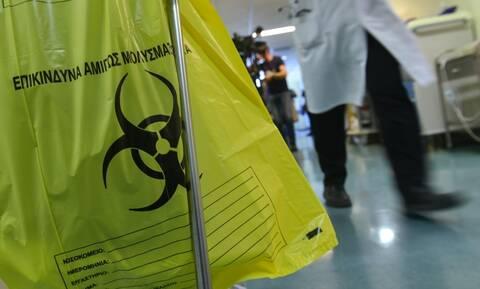 Κορονοϊός: Οριακή η κατάσταση στα νοσοκομεία - Ο γιατρός του «Αττικόν» Γ. Σιδέρης στο Newsbomb.gr
