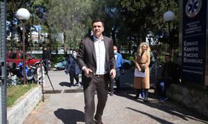 Κορονοϊός - Κικίλιας: Ενισχύεται το νοσοκομείο Καστοριάς