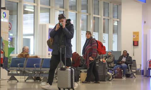 Κορονοϊός: Τρόμος - Κρούσματα έρχονται στην Ελλάδα από το Λονδίνο μέσω πτήσεων από τρίτες χώρες