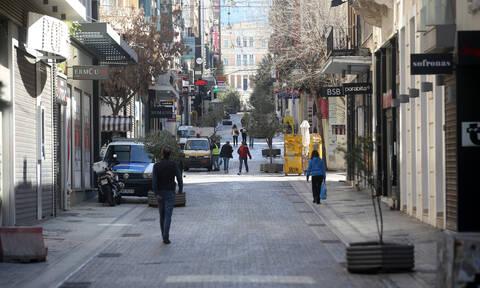 Κορονοϊός: Όλα τα μέτρα της κυβέρνησης για τη στήριξη επιχειρήσεων και εργαζομένων