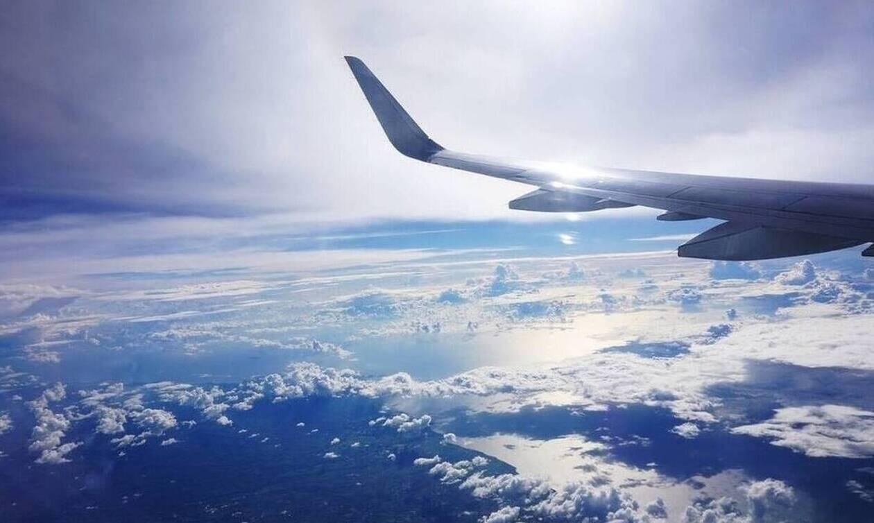 Κορονοϊός: Απίστευτες εικόνες στον ουρανό! Δείτε τι κατέγραψαν τα ραντάρ (pics)