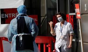Κορονοϊός: Θρήνος για την 16χρονη Ζουλί - Υποβλήθηκε σε τρία τεστ και πέθανε από κορονοϊό