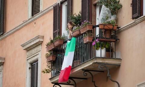 Κορονοϊός - Ιταλία: 889 θάνατοι σε 24 ώρες - 5.974 νέα κρούσματα