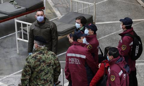 Κορονοϊός - Σερβία: 659 τα κρούσματα του ιού - Δέκα οι νεκροί
