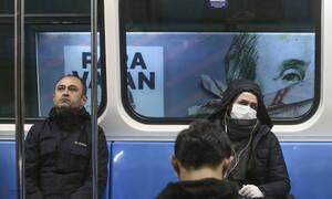 Κορονοϊός Τουρκία: Στους 108 οι νεκροί - 7.402 τα επιβεβαιωμένα κρούσματα