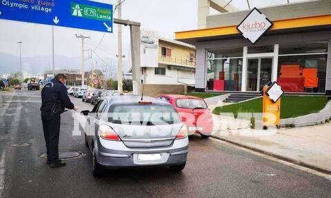 Κορονοϊός: Απαγόρευση κυκλοφορίας - 556 παραβάσεις σε εννέα ώρες