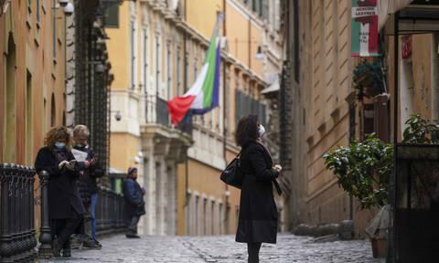 Κορονοϊός Ιταλία: Έκτακτη οικονομική βοήθεια για αγορά τροφίμων και φαρμάκων
