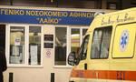 Κορονοϊός: Στο Λαϊκό Νοσοκομείο οι δύο ναυτικοί του «Θεολόγος» - Σε καραντίνα το πλήρωμα