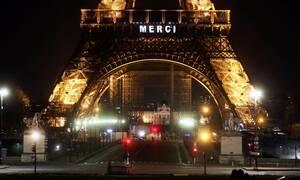 Κορονοϊός: Εφιάλτης στη Γαλλία - 319 νεκροί σε ένα 24ωρο - Η κυβέρνηση παρήγγειλε 1 δισ. μάσκες