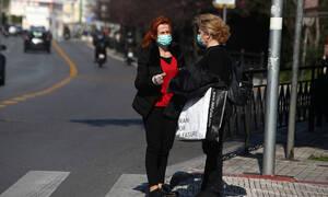 Κορονοϊός: Ελπίδα από Έλληνα καθηγητή - Πιθανή ύφεση της επιδημίας αν συνεχιστούν έτσι τα νούμερα