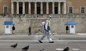Κορονοϊός: «Κωδικός 10 Μαΐου» - Πότε θα ξεκινήσει η σταδιακή χαλάρωση των μέτρων;
