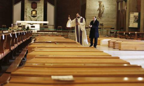 Κορονοϊός: Παγκόσμιο ΣΟΚ! Πάνω από 30.000 νεκροί σε όλον τον κόσμο - 640.000 τα κρούσματα