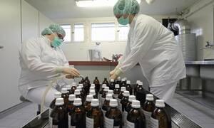 Κορονοϊός: Σπουδαία ανακάλυψη - Ερευνητές απομόνωσαν ένζυμο πολλαπλασιασμού