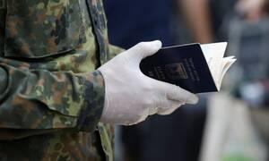 Κορονοϊός-Περού: Ποινική ασυλία σε στρατιωτικούς που επιβάλλουν την εφαρμογή των μέτρων περιορισμού