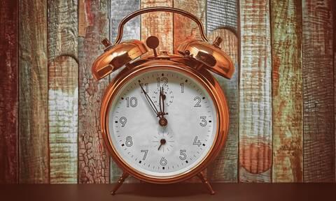 Άλλαξε η ώρα: Γυρίσατε τα ρολόγια σας μία ώρα μπροστά; - Σε ισχύ η θερινή ώρα