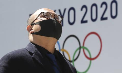 Κορονοϊός: Αυτή είναι η ημερομηνία έναρξης των Ολυμπιακών Αγώνων