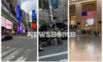 Κορονοϊός: Συγκλονιστική μαρτυρία στο Newsbomb.gr - Τραγική η κατάσταση στη Νέα Υόρκη