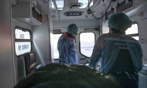 Κορονοϊός: Νεκρός πρώην υπουργός από τον φονικό ιό (pics)