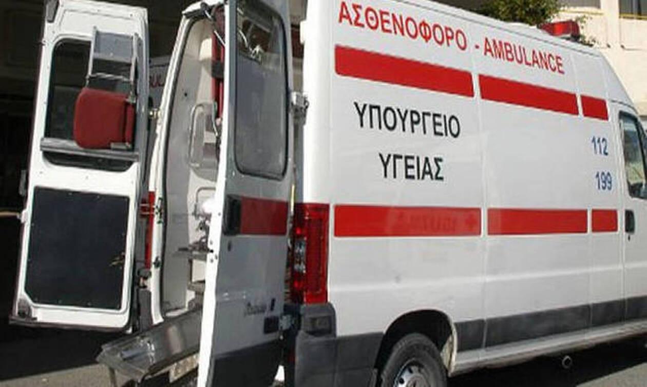 Κορονοϊός: Πέθανε ο πατέρας του γνωστού Κύπριου κωμικού Κώστα Κώστα