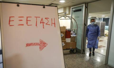 Κορονοϊός: Το ήξερες; Γιατί δεν γίνεται νεκροψία - νεκροτομή στα θύματα του ιού