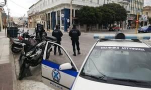 Κορονοϊός: Χαμός σε μπλόκο στην Κρήτη - Δεν πίστευαν ούτε οι αστυνομικοί αυτά που βρήκαν