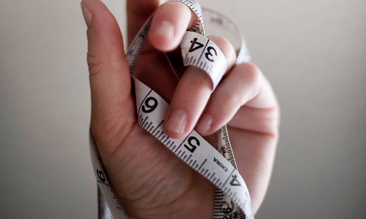 Πώς να διαχειριστείς μια διατροφική διαταραχή εν μέσω καραντίνας
