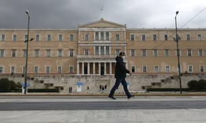 Κορονοϊός: 38 νεκροί στην Ελλάδα - 95 νέα κρούσματα - 1.156 στο σύνολο