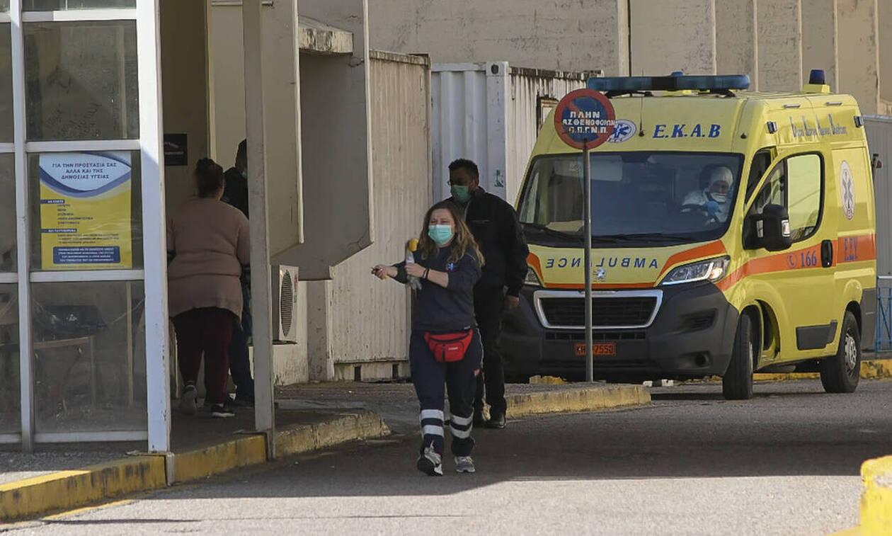 Κορονοϊός: Οργή στην Ικαρία για τον 25χρονο που μετέφερε τον ιό στο νησί-Τρομοκρατημένοι οι κάτοικοι