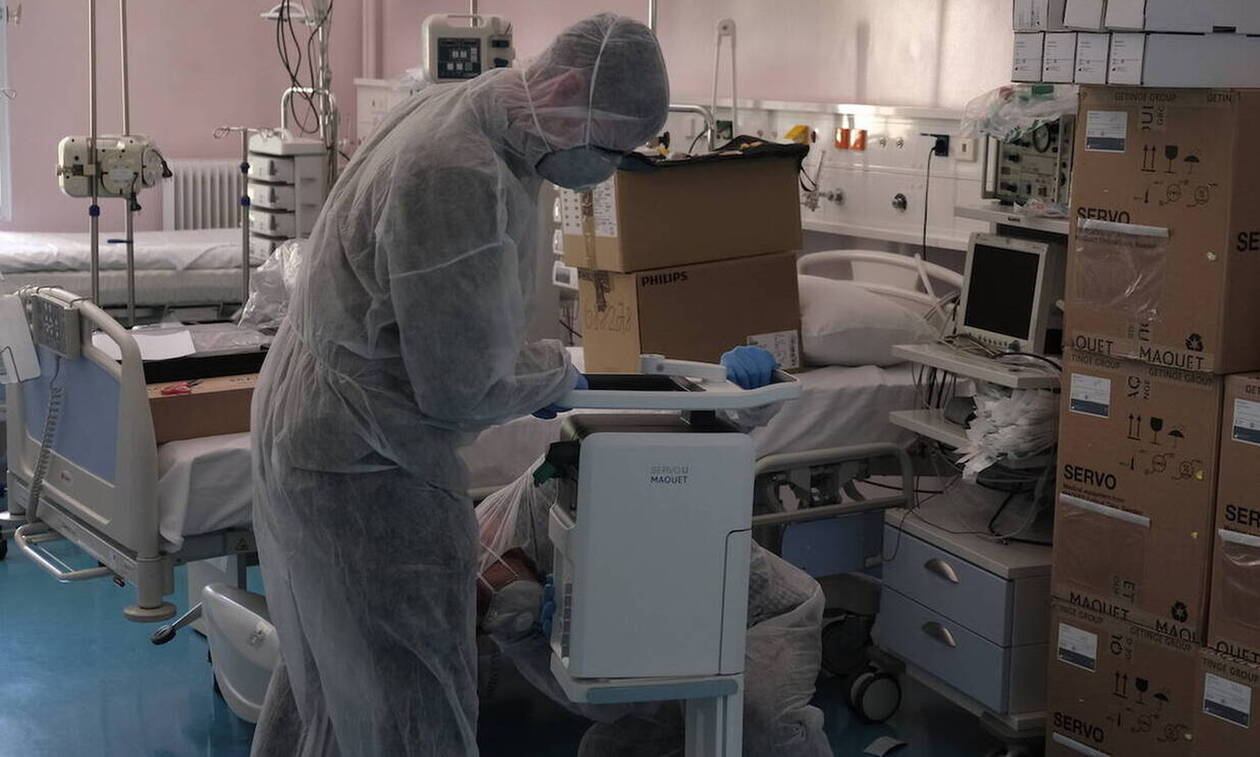 Κορονοϊός - Ελλάδα: Η «ασθενής μηδέν» αποκαλύπτει - Ποιες δυσκολίες βίωσε πριν και μετά την ίαση