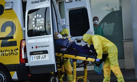 Κορονοϊός: ΣΟΚ! 14χρονος νεκρός στην Πορτογαλία - Το νεότερο θύμα στην Ευρώπη