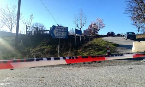 Κορονοϊός Χαρδαλιάς: Σε καραντίνα ακόμη μια εβδομάδα τα χωριά Δαμασκηνιά και Δραγασιά
