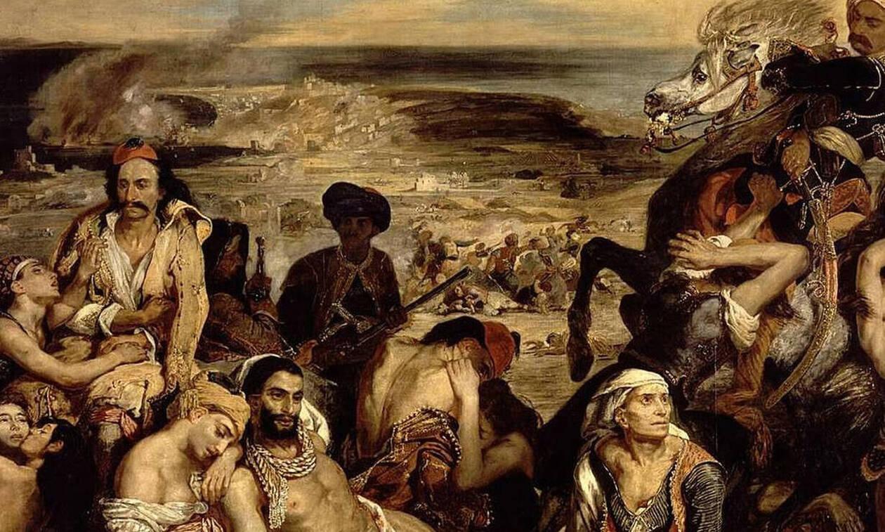 Σαν σήμερα το 1822 η σφαγή της Χίου