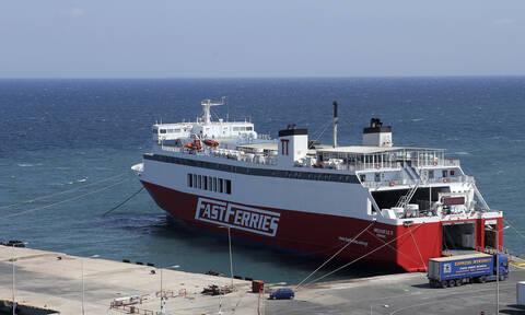 Κορονοϊός: Βγήκαν τα αποτελέσματα στα δύο μέλη του πληρώματος του πλοίου «ΘΕΟΛΟΓΟΣ Π»