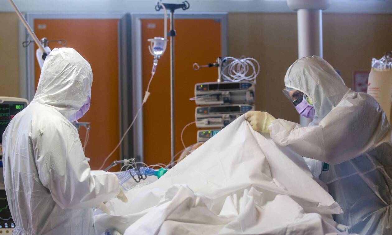 Κορονοϊός: Μετάγγιση πλάσματος από ασθενείς που ανάρρωσαν - Τα νεότερα δεδομένα