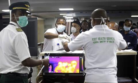 Κορονοϊός στη Νιγηρία: Απαγόρευση κυκλοφορίας σε Αμπούτζα και Λάγκος