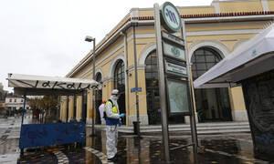 Κορονοϊός: Το σχέδιο της κυβέρνησης για τον κρίσιμο Απρίλιο - Αυτά τα μέτρα θα ανακοινώσει σήμερα