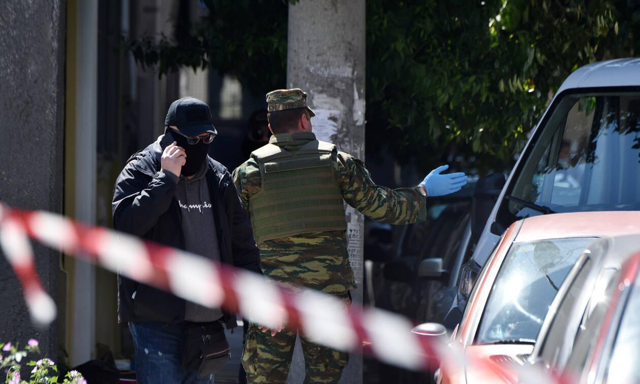 Κυψέλη: Συνελήφθη «αναρχικός» μετανάστης που ζητούσε να πάρουν όπλα οι επίδοξοι εισβολείς στον Έβρο