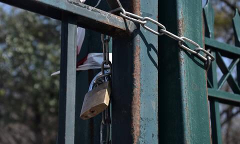 Κορονοϊός: Προσωρινό «λουκέτο» στη Viohalco