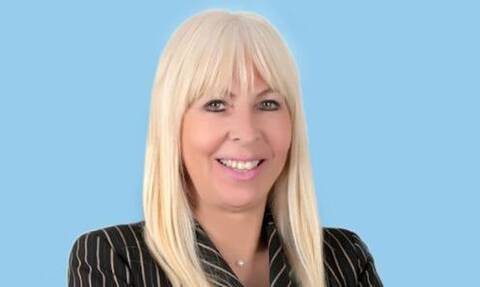 Βικεντία Συροπούλου - Μπασιάκου: «Κορονοϊός - Μένουμε Κοντά – Μένουμε Δίπλα!»