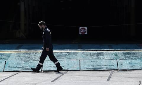 Κορονοϊός: Θετικό κρούσμα στο πλοίο «Ελευθέριος Βενιζέλος»