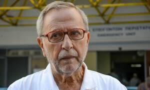 Κορονοϊός: Σιώρας - Γεμίζουν τα νοσοκομεία αναφοράς, ελάχιστες οι νέες κλίνες που λειτουργούν