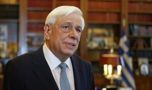 Παυλόπουλος για Γλέζο: Έφυγε ένας υπερασπιστής της Δημοκρατίας και της Ελευθερίας