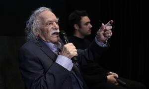 Μανώλης Γλέζος: Δημοσία δαπάνη η κηδεία του ιστορικού αγωνιστή της Αριστεράς