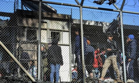 Προσφυγικό – ΕΕ: Παρακολουθούμε την κατάσταση και στηρίζουμε την Ελλάδα