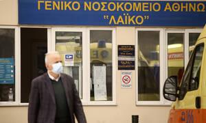 Κορονοϊός: 43 νεκροί στην Ελλάδα - 56 νέα κρούσματα - 1.212 στο σύνολο