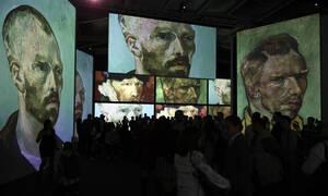 Κορονοϊός Ολλανδία: Πίνακας του Βαν Γκογκ εκλάπη από κλειστό λόγω πανδημίας μουσείο (pics)