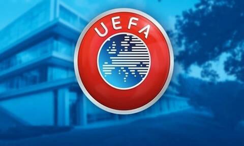 Κορονοϊός: Τηλεδιάσκεψη UEFA-Ομοσπονδιών για το μέλλον των πρωταθλημάτων