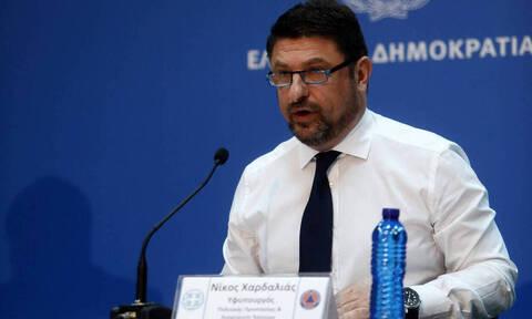 Κορονοϊός: Αναστολή λειτουργίας για 30 ημέρες του εργοταξίου της Μονάδας 5 της ΔΕΗ στην Πτολεμαΐδα