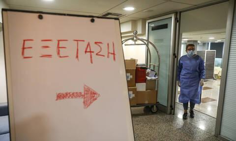 Κορονοϊός - Τσιόδρας: Προφυλακτική αγωγή για υγειονομικούς - Κοκτέιλ φαρμάκων για αγωγή στο σπίτι